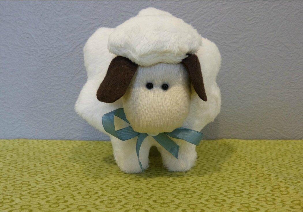 Mouton deuxième fille
