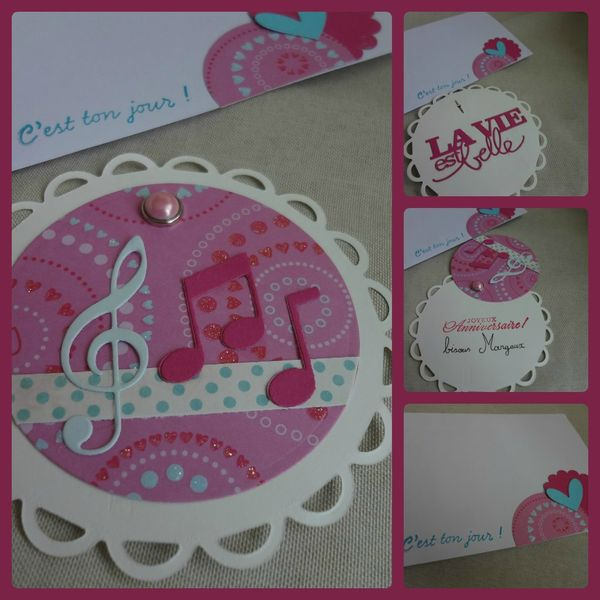 PicMonkey Collage carte anniv fille 1