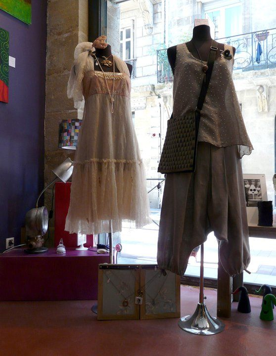 robe_et_sarouel