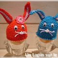 The serial crocheteuses n°25