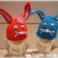 The serial crocheteuses n°25
