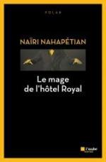 le mage de l'hotel royal