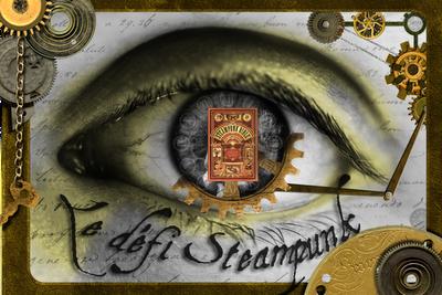 Defi_Steampunk