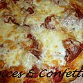 Vive les pizzas ...