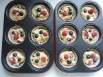 muffin fruits rouges (4)