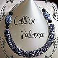 Collier Paloma 1