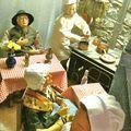 Pâtisserie cannes : jean luc pelé