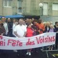 Fête des voisins 27 mai 2008