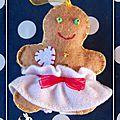 Gingerbreadgirl