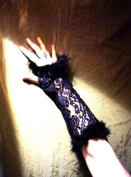 accessoire gants