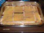 Mes lasagnes maison
