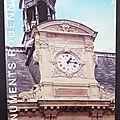 De la préfecture... au rectorat / bulletin des amis des monuments rouennais octobre 1998 septembre 1999