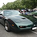 Pontiac firebird trans am convertible 1992