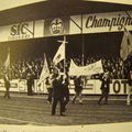 [1970] Les supporters avant un match