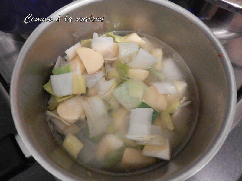 140324 - Velouté poireaux pommes de terre (5)