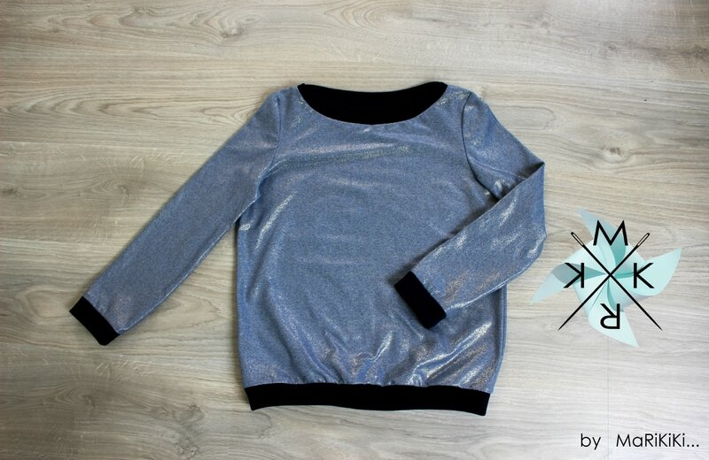 Pull Aster 013