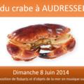 Fête du crabe d'audresselles