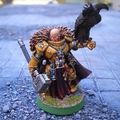 Seigneur Inquisiteur Torquemada Coteaz (vue 2)