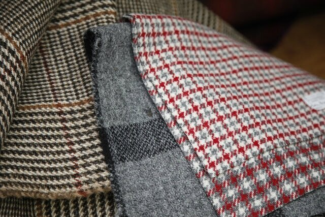 harrus tweed