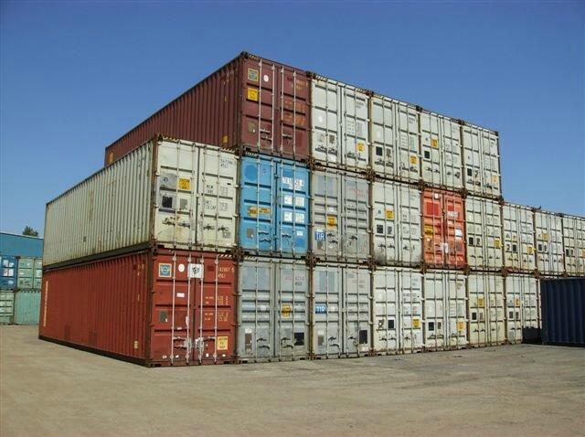 conteneur maritime maison ecologique construction