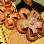 fleurs_relief_scrapbook