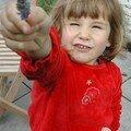 Oulala quelle est belle ma fille :-)