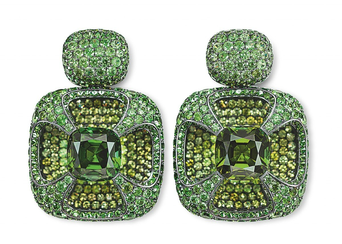 Preview of Hemmerle Jewels at TEFAF 2015