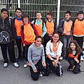 47) JEUX DES COLLEGES - 18 avril 2012 - Toulon