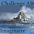Challenge abc 2014 - littératures de l'imaginaire : inscription