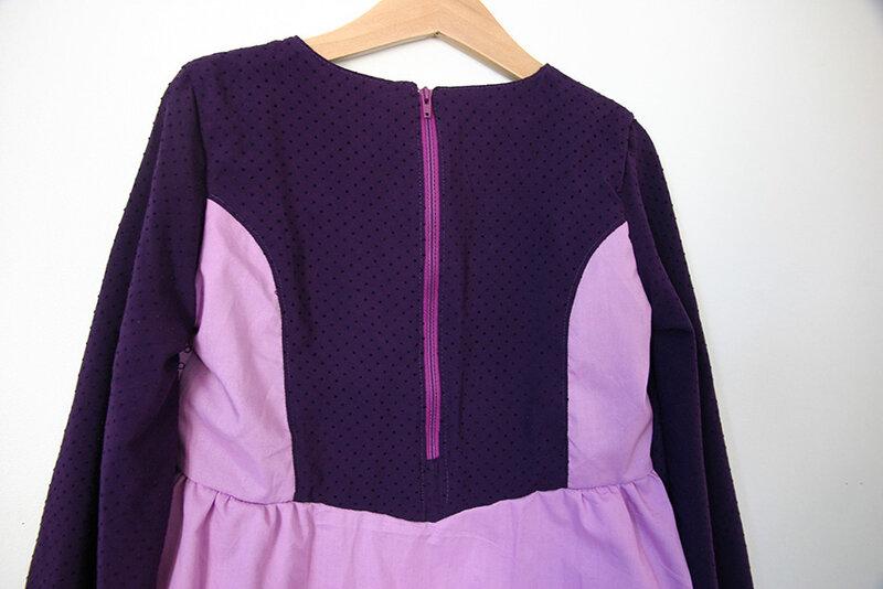 robe marianne7
