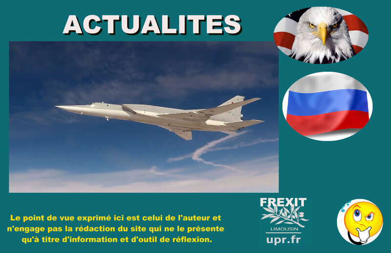 ACT RUSSIE US RIPOSTE