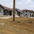 limbe hosts over 137 low-cost houses