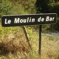 43-Le moulin de Bar