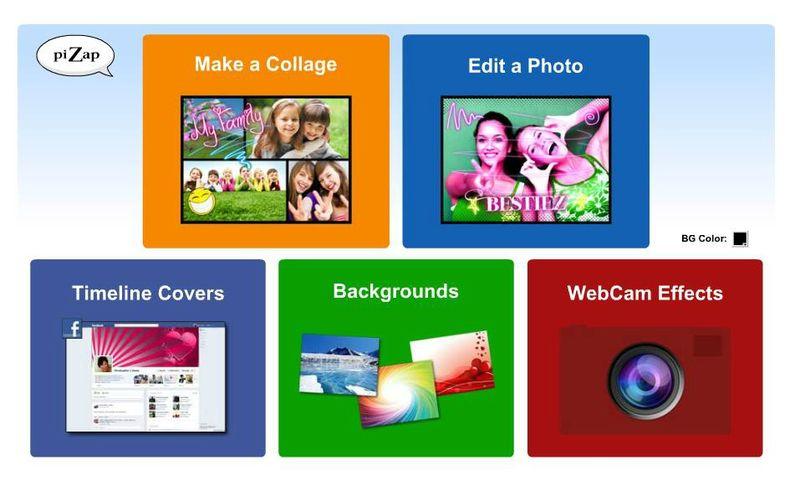 Les logiciels de retouche en ligne facile et gratuit for Planificateur facile en ligne gratuit