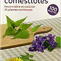 plantes sauvages comestibles isabelle hunault ed ulmer