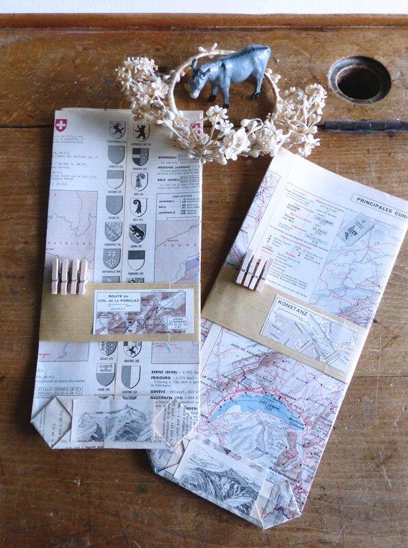 2018-01 Pochettes papier guide Michelin (2)