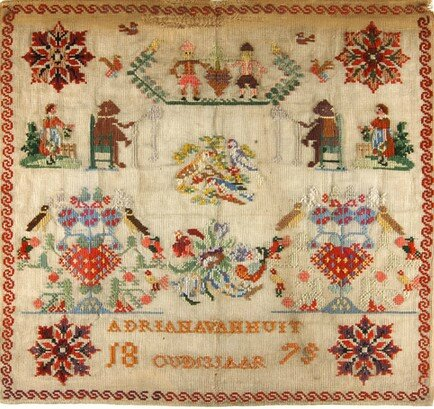 Helena willems sampler 1817 1 05