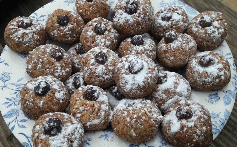 biscuits tendres aux noisettes (6)