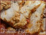 Rôti de porc facile en cocotte-minute