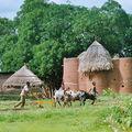 Maison Tata, Nord du Bénin