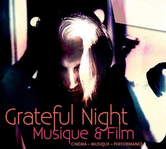 Pauvros Grateful Night mars 15