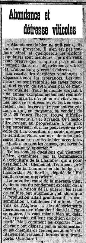 Le Petit Journal 20_fevrier_1915