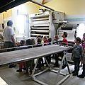53 - 1 - ALSH TOUSSAINT 2014 - Visite de la Boulangerie à Ciry