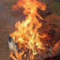 Raku ou la magie du feu