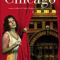 Chicago de alaa el aswany