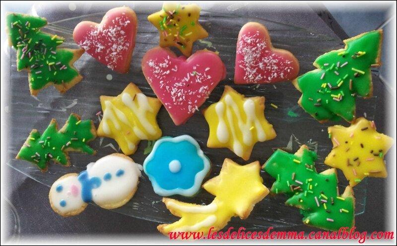 biscuits de noel 3
