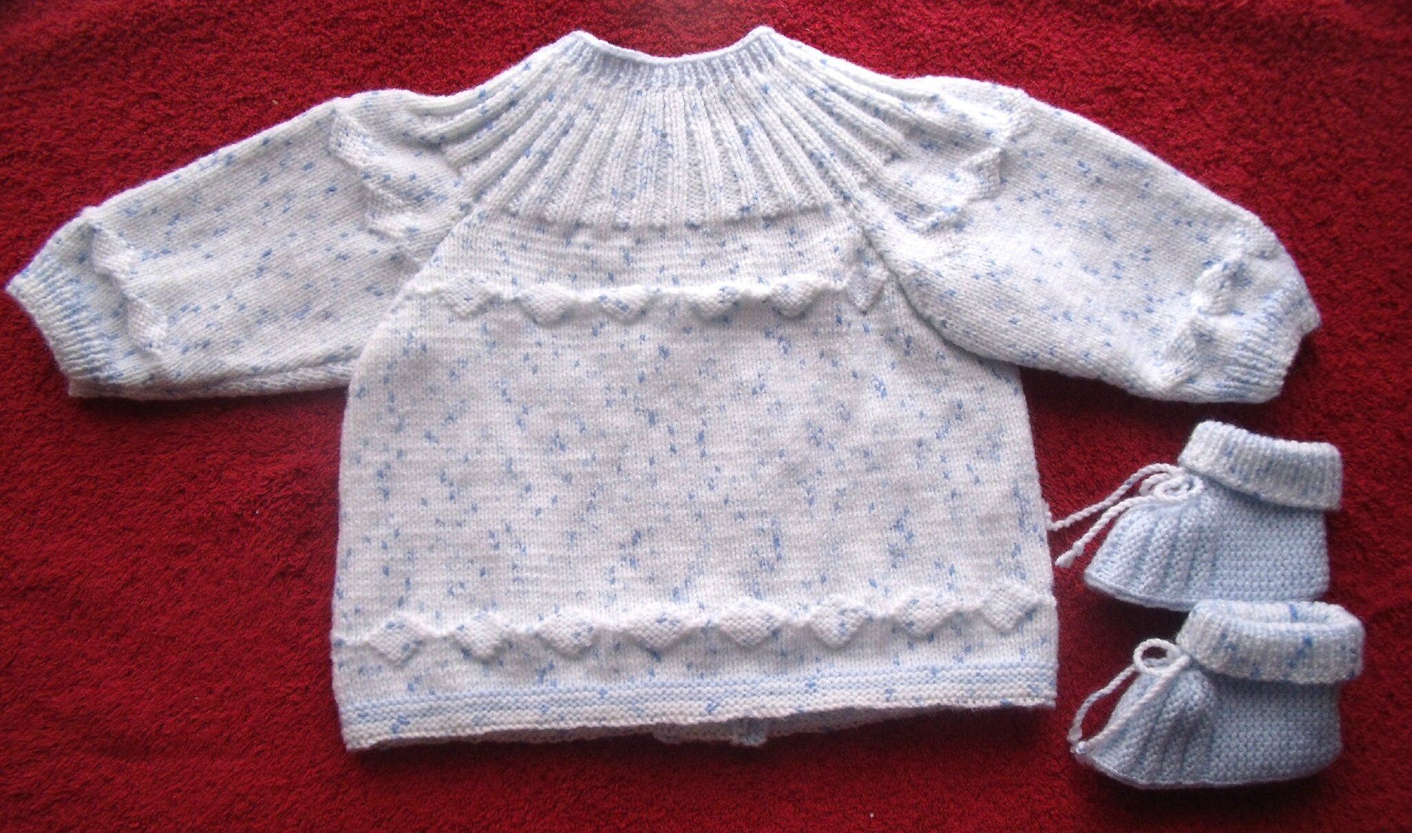 Knit and Knot le blog couture & tricot by Plushsoup