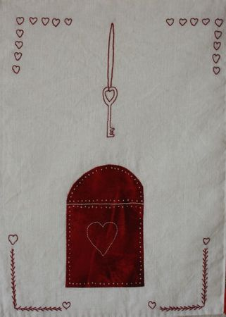 patch coeur 013