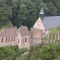 Dusenbach - Ribeauvillé