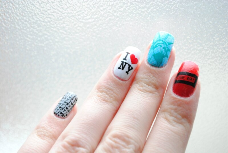 nail art new york (5)